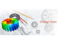 Moldex3D 【eDesign Basic】