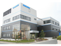 新工場SIDセンター(Sanmatsu Incubation & Development center)