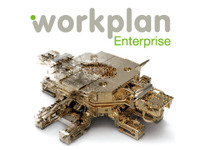 CAD/CAM統合型 ERPパッケージ|WorkPLAN Enterprise