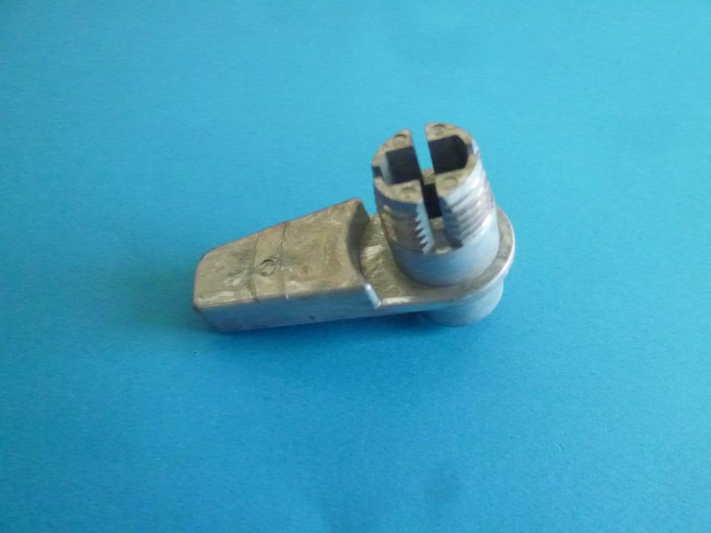 回転式トレーによる三価クロメート 前の技術製品 次の技術製品     回転式トレーによる三価クロ