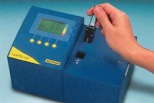 BOD計(高速40秒測定器) 「NEW パステル UV」(生物化学的 ...