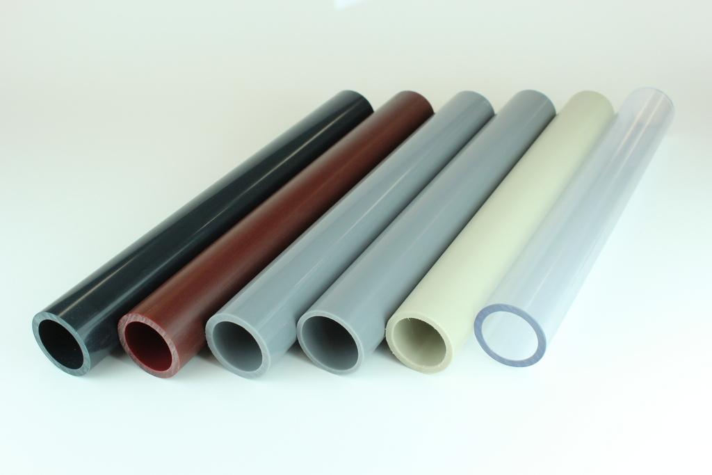 塩ビ管カット / PVCコアパイプの切断 / 塩化ビニル管の切断 加工 販売 ...