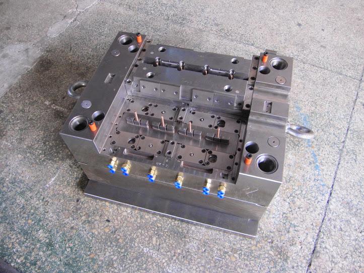 試作金型・簡易金型の製作 - 高崎ものづくり技術研究所