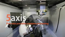 5AXIS(英語)